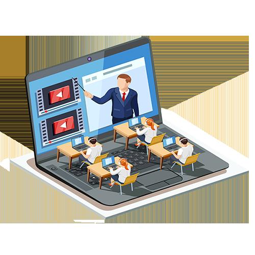 آموزش آنلاین آپشن